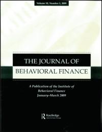 JofBehFin cover